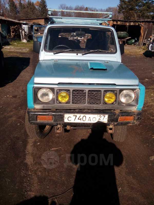 Suzuki Jimny, 1988 год, 130 000 руб.