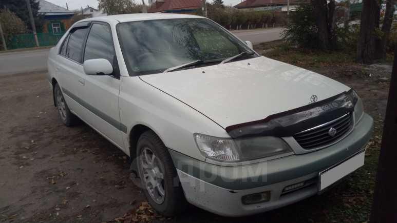 Toyota Corona, 2001 год, 220 000 руб.