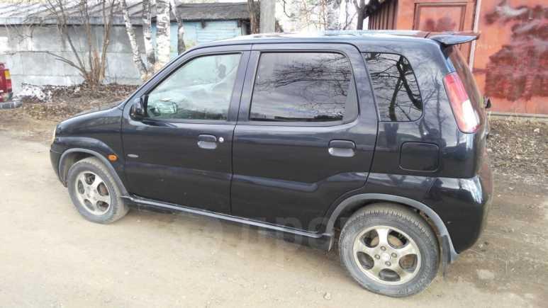Suzuki Swift, 2001 год, 250 000 руб.
