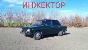 Кемерово 2107 2007