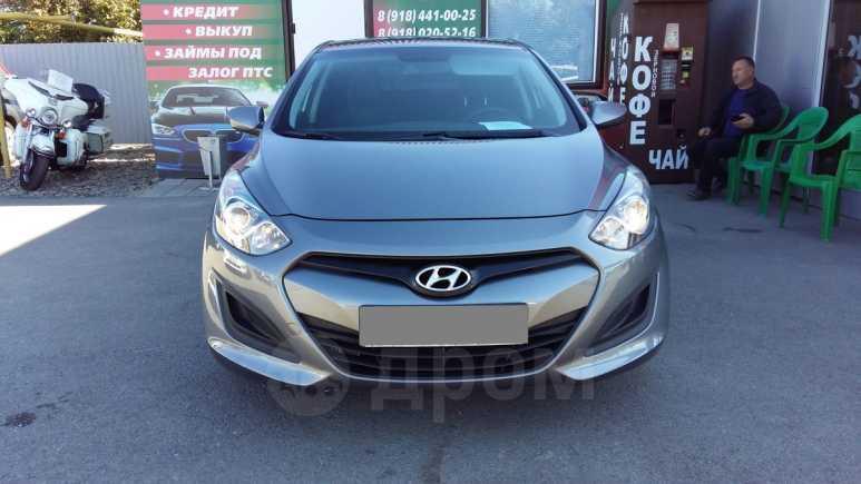 Hyundai i30, 2013 год, 649 000 руб.