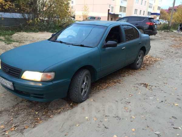 Nissan Cefiro, 1996 год, 70 000 руб.