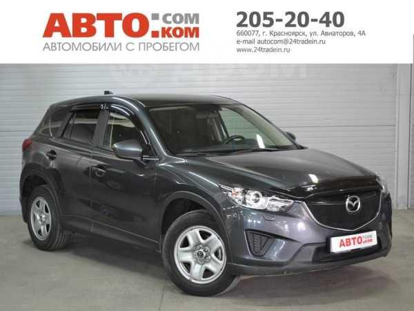 Mazda CX-5, 2014 год, 950 000 руб.