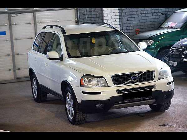 Volvo XC90, 2011 год, 1 110 000 руб.