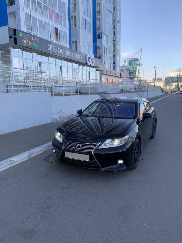 Lexus ES250, 2014 год, 1 510 000 руб.