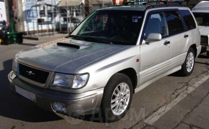 Subaru Forester, 2000 год, 275 000 руб.