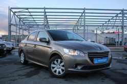 Челябинск Peugeot 301 2014