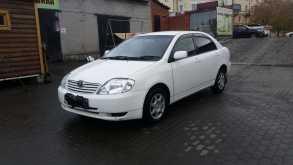 Челябинск Corolla 2002
