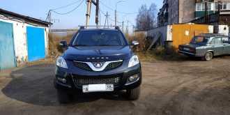 Усть-Кут Hover H5 2012