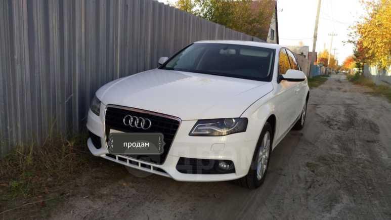 Audi A4, 2010 год, 590 000 руб.