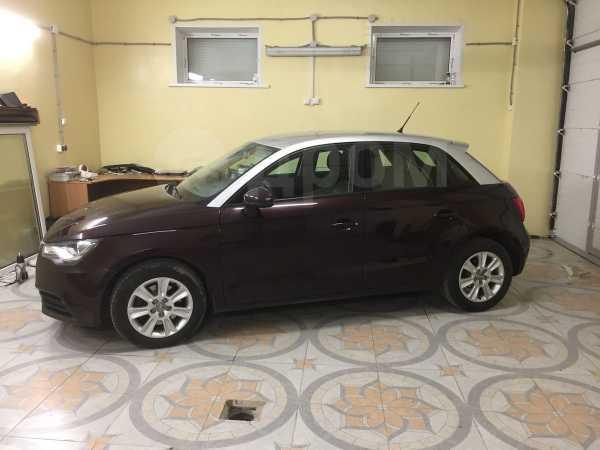 Audi A1, 2012 год, 500 000 руб.