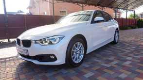 Краснодар BMW 3-Series 2018