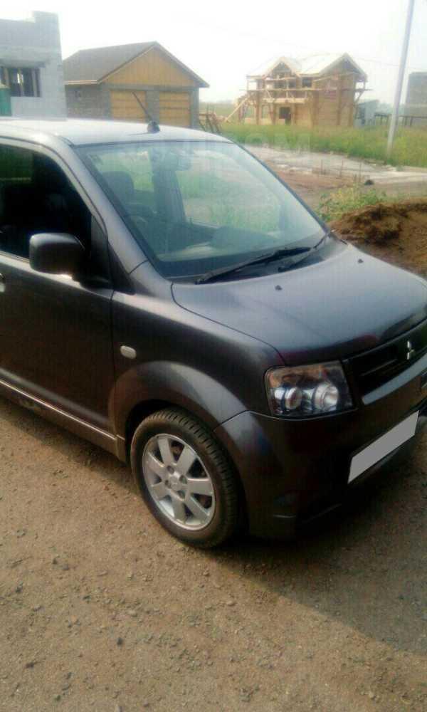 Mitsubishi eK-Wagon, 2006 год, 230 000 руб.