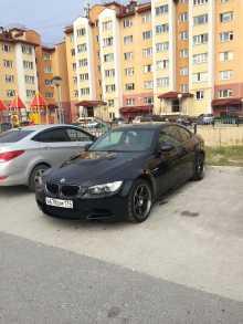 Новый Уренгой BMW M3 2008