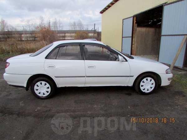 Toyota Carina, 1995 год, 145 000 руб.