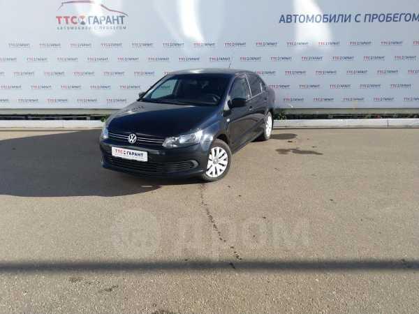 Volkswagen Polo, 2012 год, 423 100 руб.