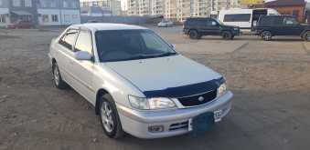 Кызыл Corona 2000