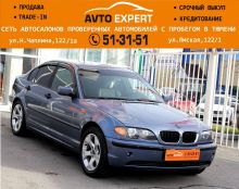 Тюмень BMW 3-Series 2003