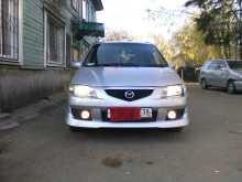Иркутск Ixion 1999