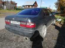 Бийск Carina 1993