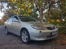 Лабинск Camry 2005