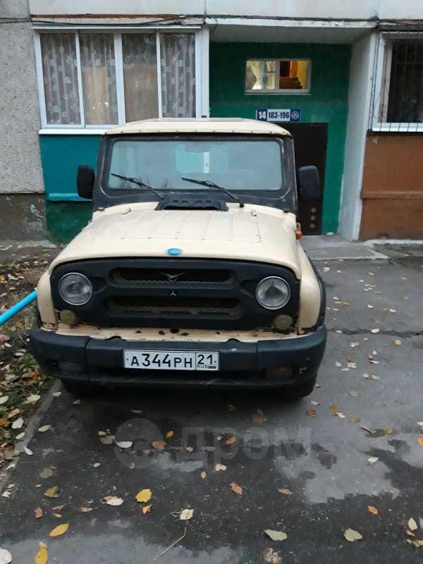 УАЗ 3153, 2003 год, 130 000 руб.