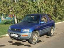 Toyota RAV4, 1998 г., Краснодар