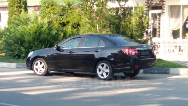 Chevrolet Epica, 2007 год, 347 000 руб.