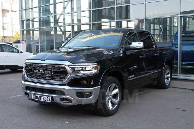 Dodge Ram, 2018 год, 6 982 731 руб.