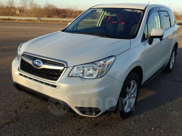 Subaru Forester, 2013 год, 1 210 000 руб.