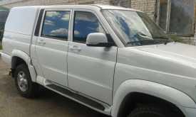 УАЗ Pickup, 2015 г., Барнаул