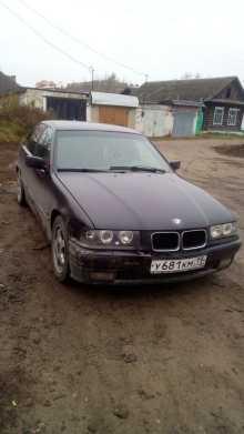 Минусинск 3-Series 1996