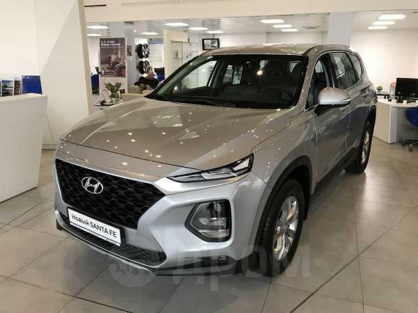 Hyundai Santa Fe, 2018 год, 1 939 000 руб.