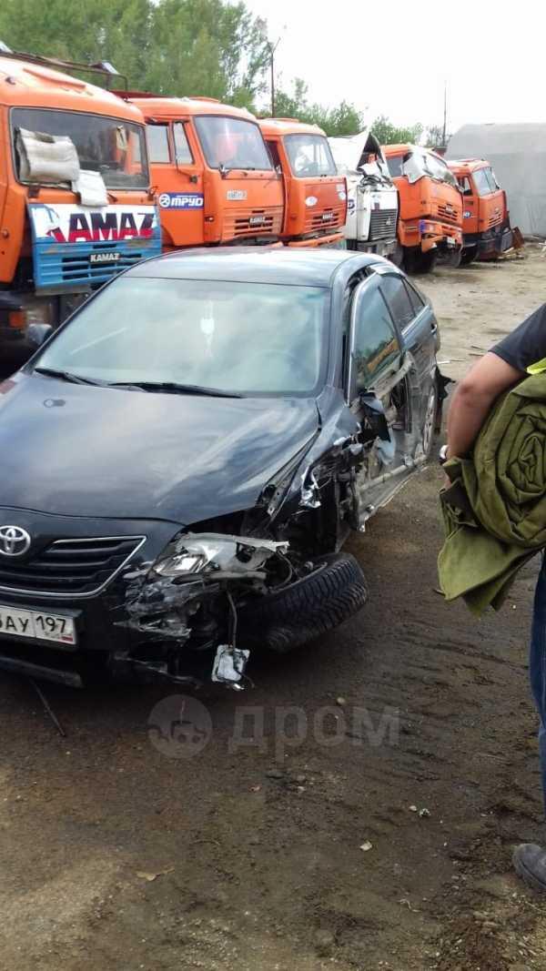 Toyota Camry, 2007 год, 415 000 руб.