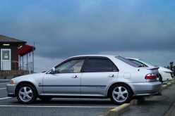 Старый Оскол Civic 1996