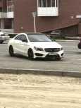 Mercedes-Benz CLA-Class, 2013 год, 1 400 000 руб.