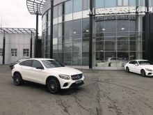 Барнаул GLC Coupe 2018