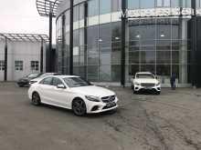 Барнаул C-Class 2018