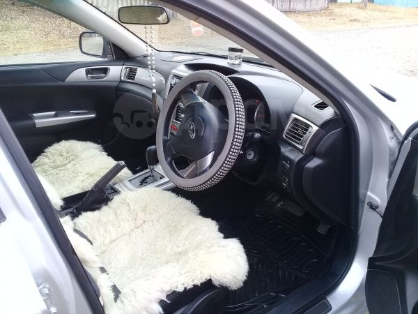Subaru Impreza, 2009 год, 370 000 руб.