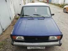 Ачинск 2105 1999
