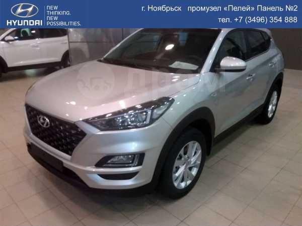 Hyundai Tucson, 2018 год, 1 634 000 руб.