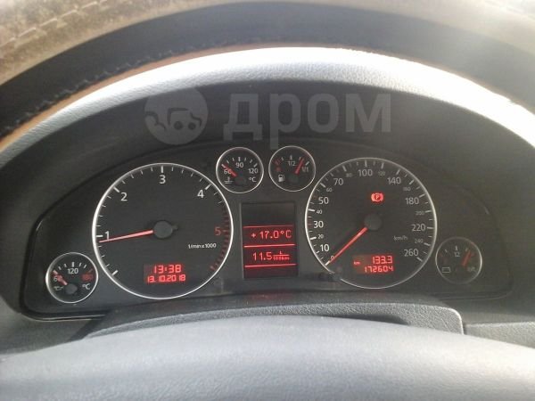 Audi A6, 2004 год, 380 000 руб.