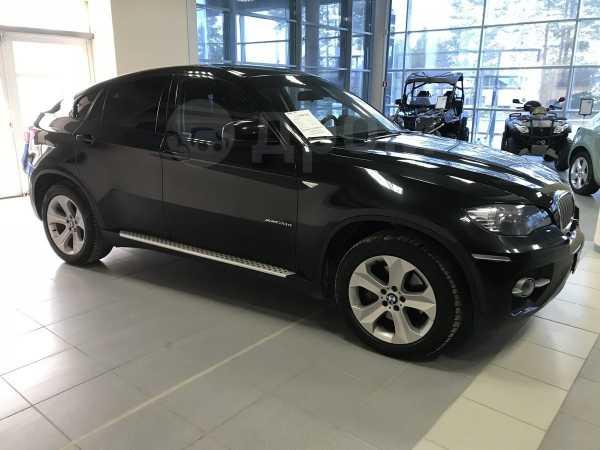 BMW X6, 2009 год, 1 590 000 руб.