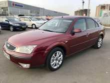 Красноярск Ford Mondeo 2004