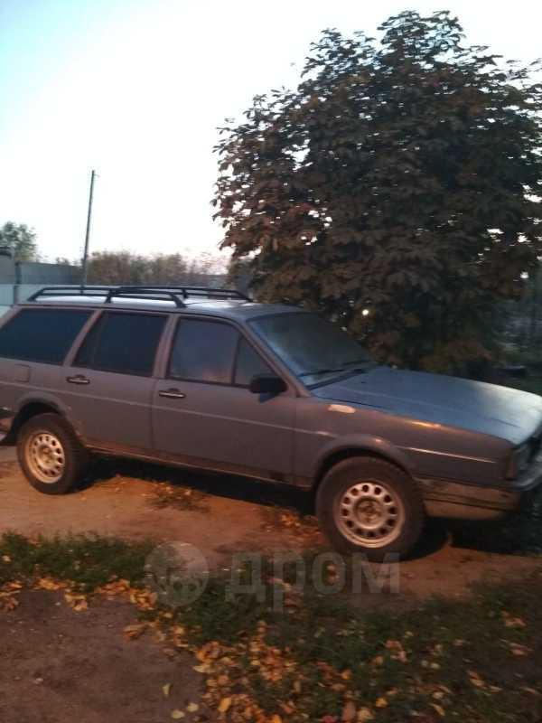 Volkswagen Passat, 1986 год, 89 999 руб.