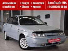 Красноярск 2110 2005