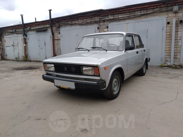 Лада 2105, 2010 год, 175 000 руб.