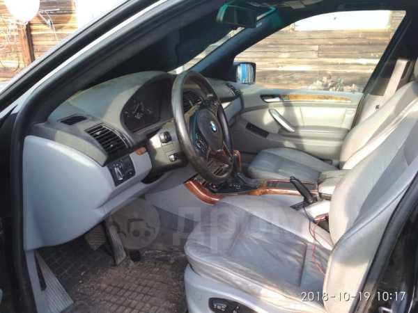 BMW X5, 2000 год, 239 000 руб.