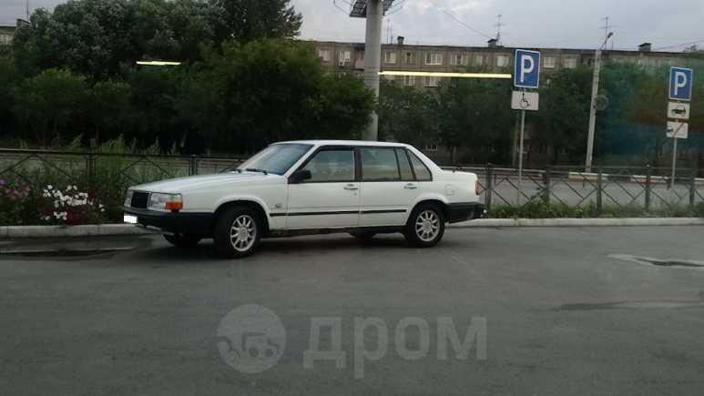 Volvo 940, 1993 год, 120 000 руб.