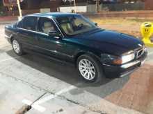 Чита BMW 7-Series 1997